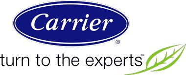 accutemp refrigeration authorized factory dealer Carrier Logo phoenix az