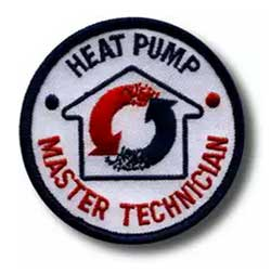 Image result for ARIZONA master technician patches hvac
