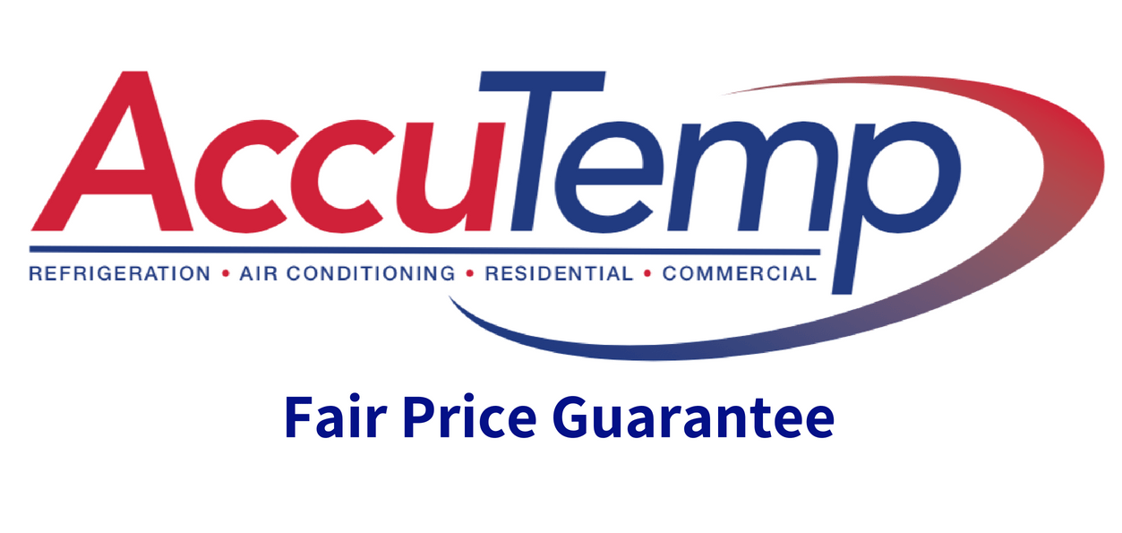 Fair Price Guarantee