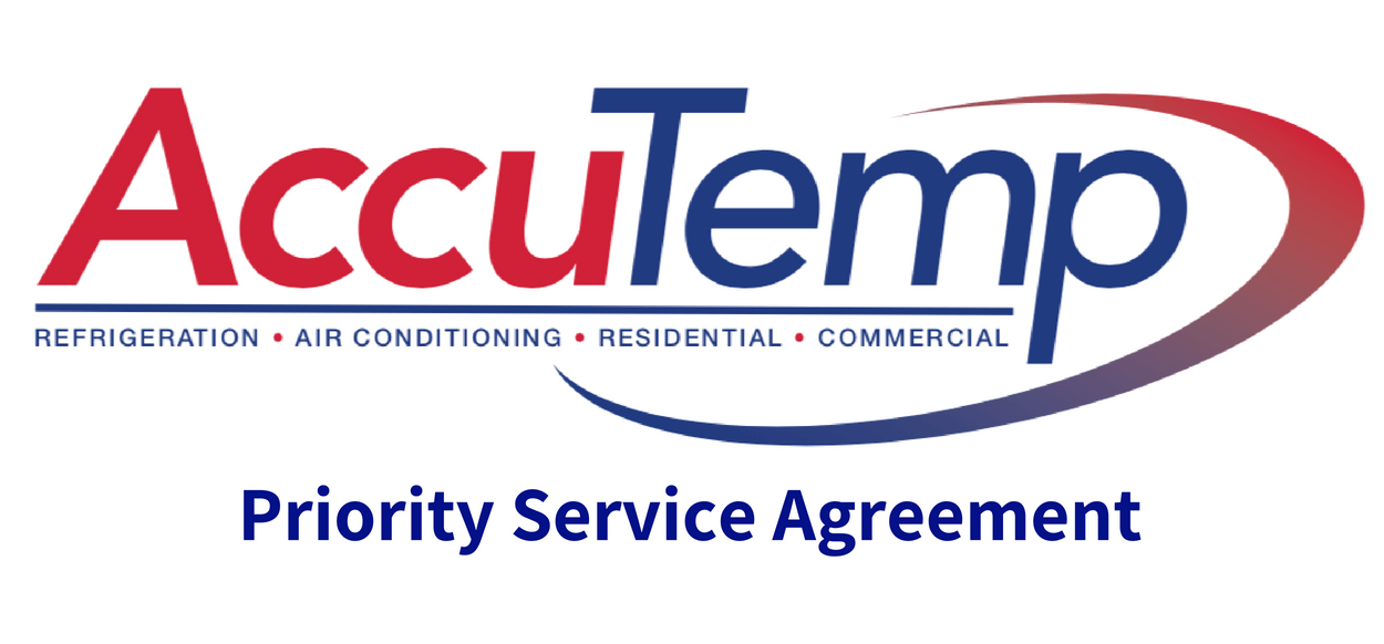 Priority Service Agreement