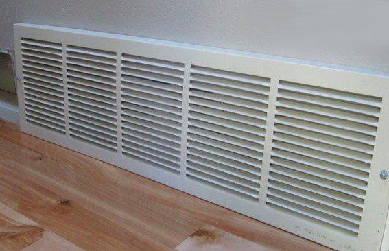 Summer HVAC maintenance