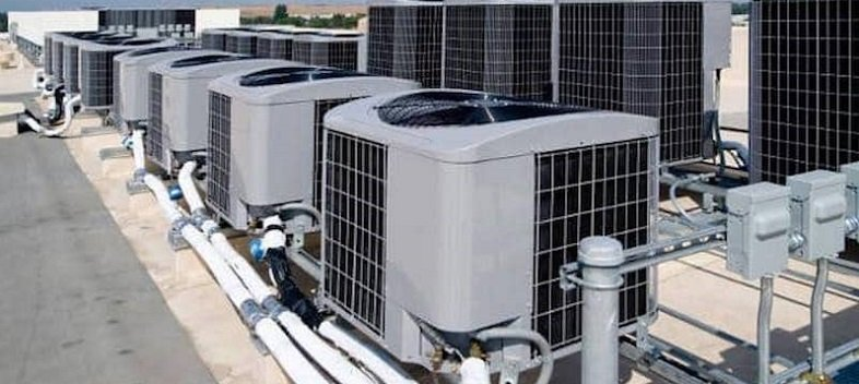 commercial ac services Accutemp