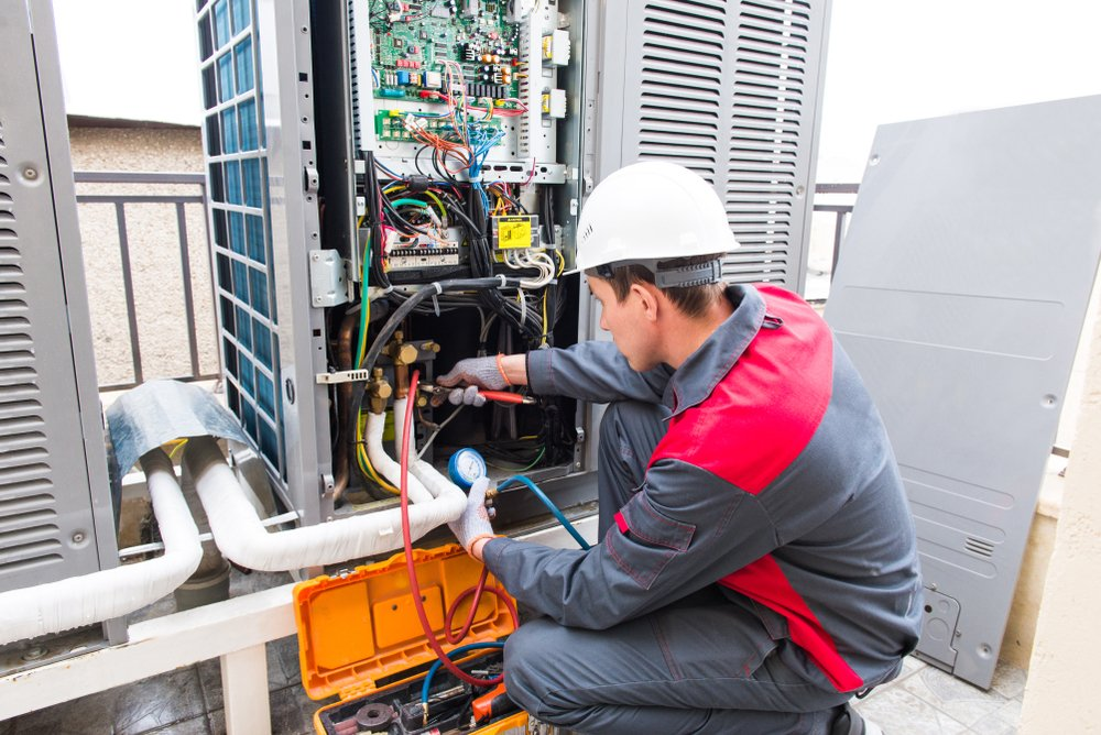 Air Conditioning Companies In Phoenix