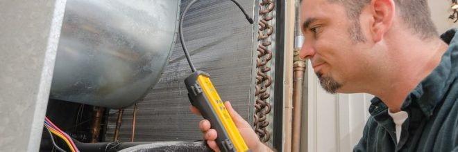 Replacing Evaporator Coil or Whole AC Unit